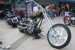 Biketoberfest '12